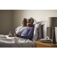 Mascarilla CPAP DreamWear Silicone Pillows