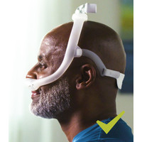 DreamWear Silicone Pillows CPAP Mask