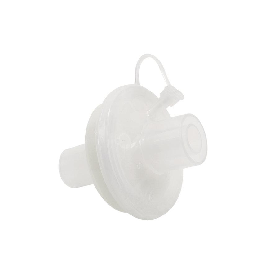 Humidificateur à condensateur avec filtre
