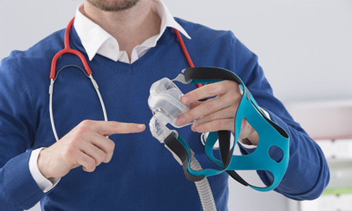 How to clean your CPAP accessories
