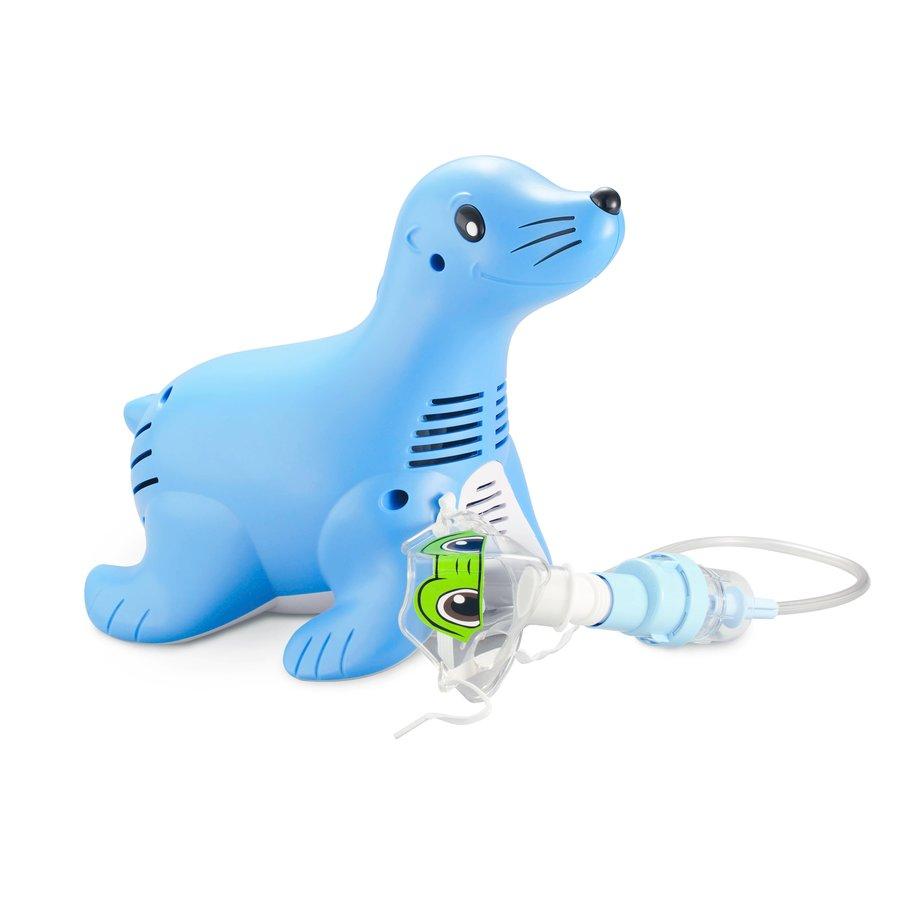Sami le phoque Nébuliseur - Générateur d'aérosol