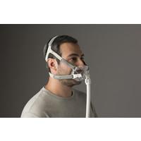 Amara View CPAP Mask