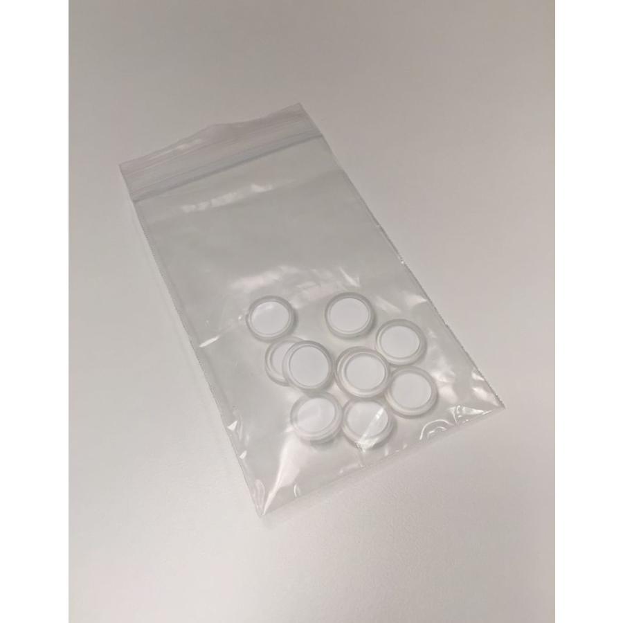Filtro de Salida (pack de 10) para Inogen One G1, G2 y G3