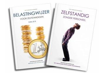 ZZP Nederland Voordeelpakket: ZZP Algemeen en ZZP Belastingen