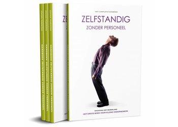 ZZP Nederland Handboek ZZP Nederland 2018