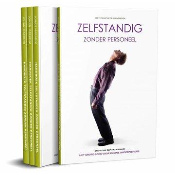 ZZP Nederland Handboek Zelfstandige Zonder Personeel 2018