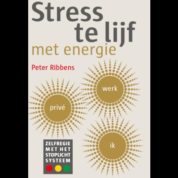 """""""Stress te lijf met energie"""""""