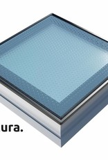 Intura - Platdakraam Intura PGX A5 beloopbaar glas