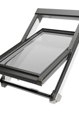 Intura - Kunststof Tuimel dakraam IGOV N22,  triple glas, ventilatie, onderhoudsarm, Uw = 0,8 W/m2K