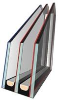Intura - Uitzetdakraam kunststof IGKV N22 triple glas