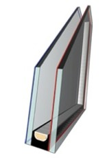 Intura - Tuimeldakraam hout VSC1 E3 Elektrisch bedienbaar met afstandsbediening