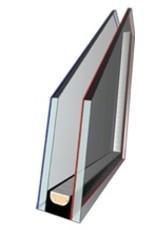 Intura - Tuimeldakraam hout VSC2 E3 elektrisch bedienbaar met schakelaar