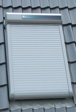 Intura - Rolluik Solar ARZS voor buitenzijde dakraam Intura