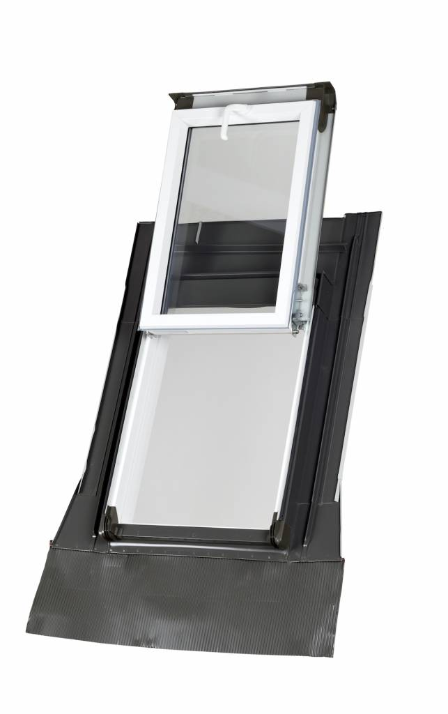 Intura - Intura Vista 6P kunststof