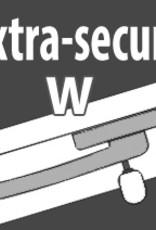 Intura - Uitzetdakraam kunststof IGK E3