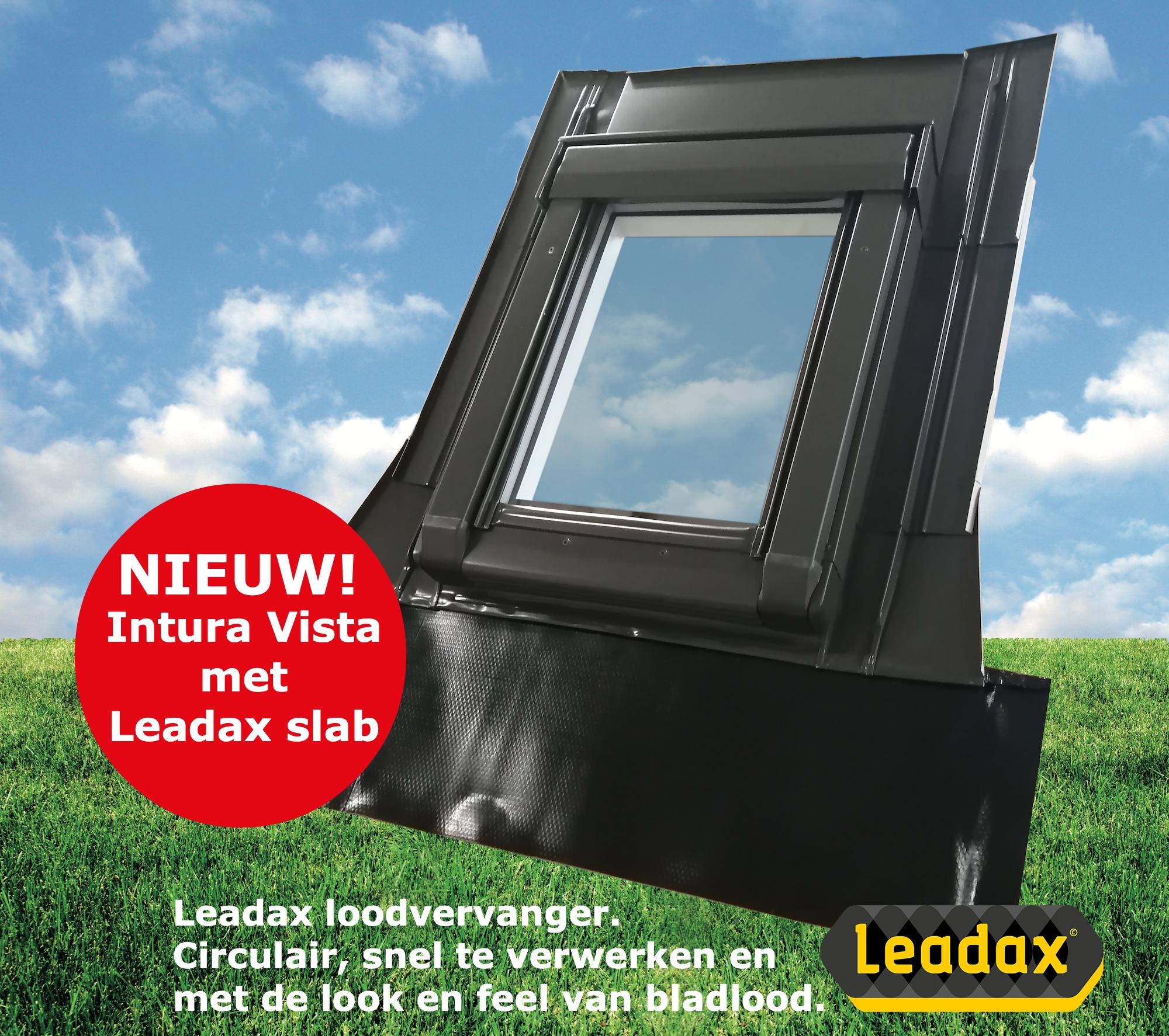 Intura Vista met Leadax