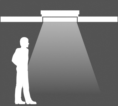 Intura - Platdakraam Intura PGC A9 - elektrisch te openen met zonwerend glas