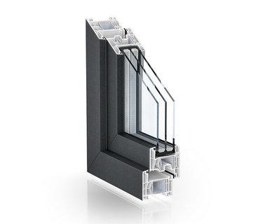 Intura kunststof en aluminium kozijnen en deuren