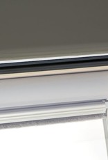 Intura - Multistop rolgordijnen aluminium frame