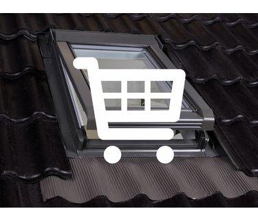 Bestel dakramen en accessoires in de Intura webshop