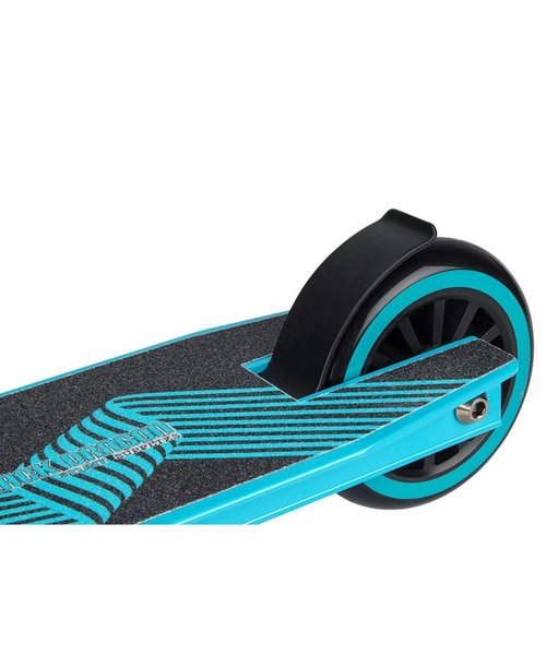 Nijdam Black Dragon Stunt Step Blauw 2.0
