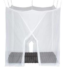 Abbey Camp® Muskietennet Box Model 2-Personen