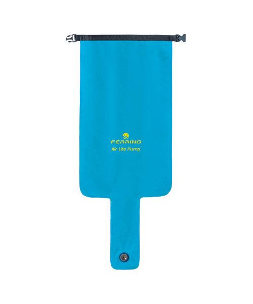 Ferrino Air-Lite Opblaasbare Slaapmat 185x56x5cm met Pompzak