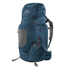 Ferrino Backpack Front Loader Rugzak Chilkoot 75 Liter Blauw 80x46x32 cm