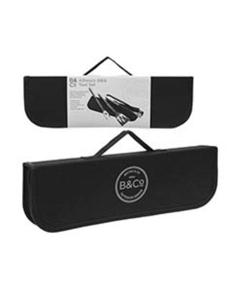 Summit Barbeque Tool Set 3-Delig