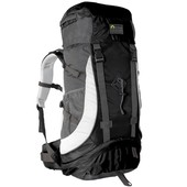 Active Leisure Backpack Mountain Guide 70L Zwart 75X37X25cm