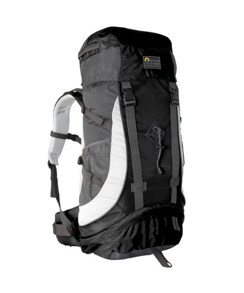Active Leisure Backpack Mountain Guide 70 Liter Zwart
