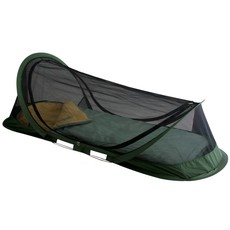 Travel Safe Muskietennet Tent 1-Persoons Pop Out