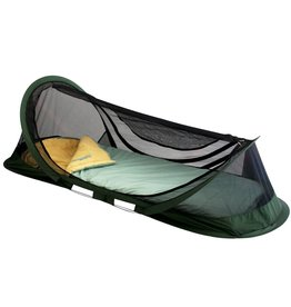 Travel Safe Muskietennet Tent 1-Persoons