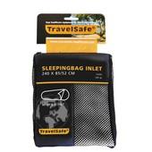 Travel Safe Micro Fiber Lakenzak Voor Slaapzak Mummy 240X85-52cm