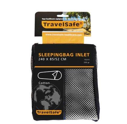 Travel Safe Mummy Slaapzak 240X85-52cm