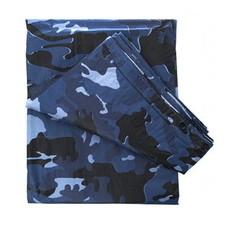 Camouflage Zeil Sky Blue 3 X 4 Meter