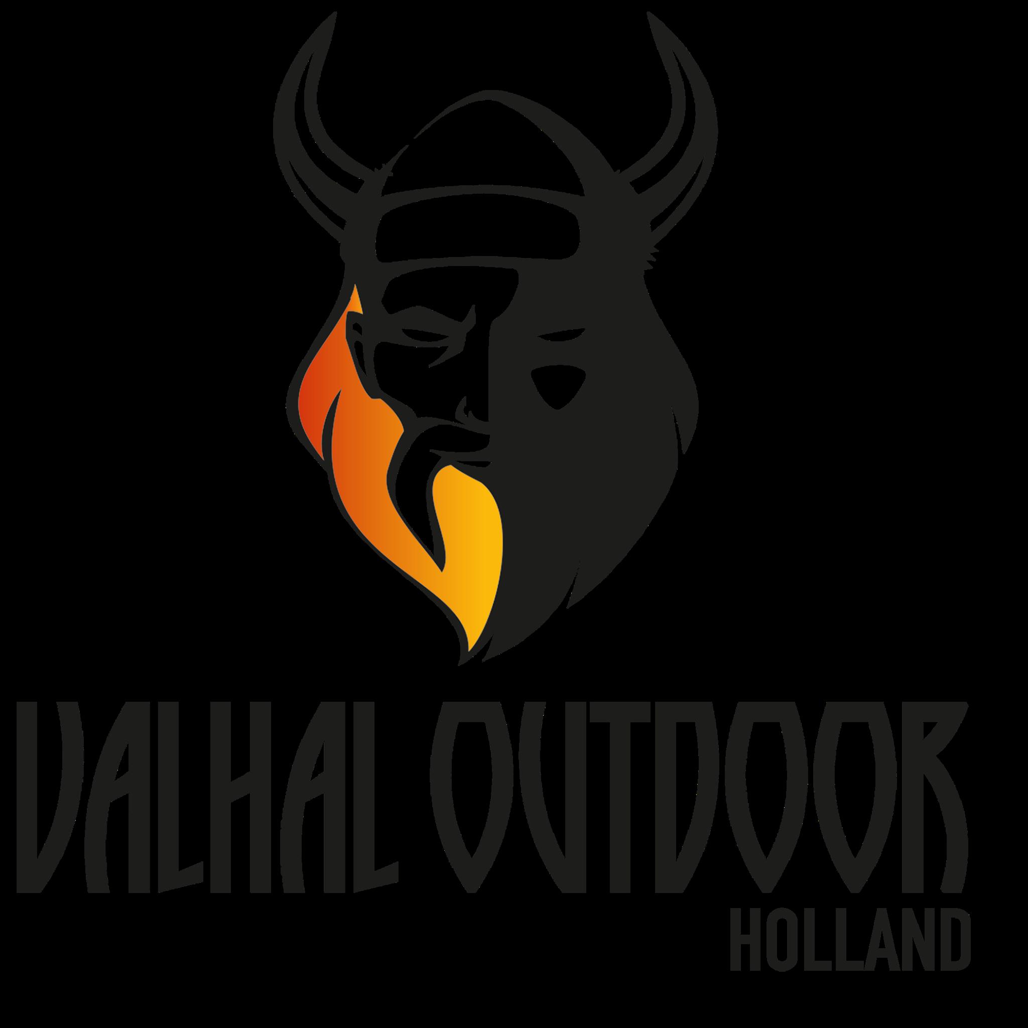 Valhal Outdoor Spatel - Kersenhout