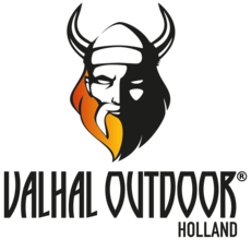 Valhal Outdoor Emaille Mok