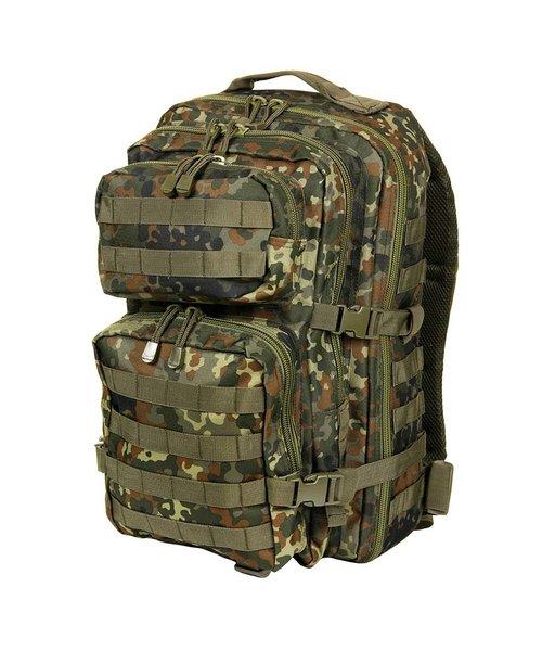 101 INC Backpack Mountain - 45 Liter - Flecktarn