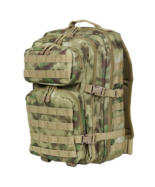 101 INC Backpack Mountain - 45 Liter - ICC FG