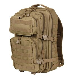 101 INC Backpack Mountain - 45 Liter - Coyote