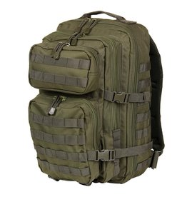 101 INC Backpack Mountain - 45 Liter - Groen