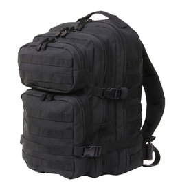 101 INC Backpack Mountain - 45 Liter - Zwart