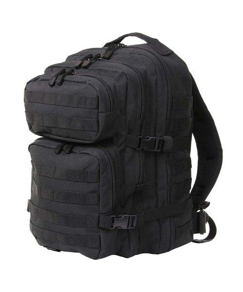 101 INC Backpack Mountain - 45 Liter - Zwart