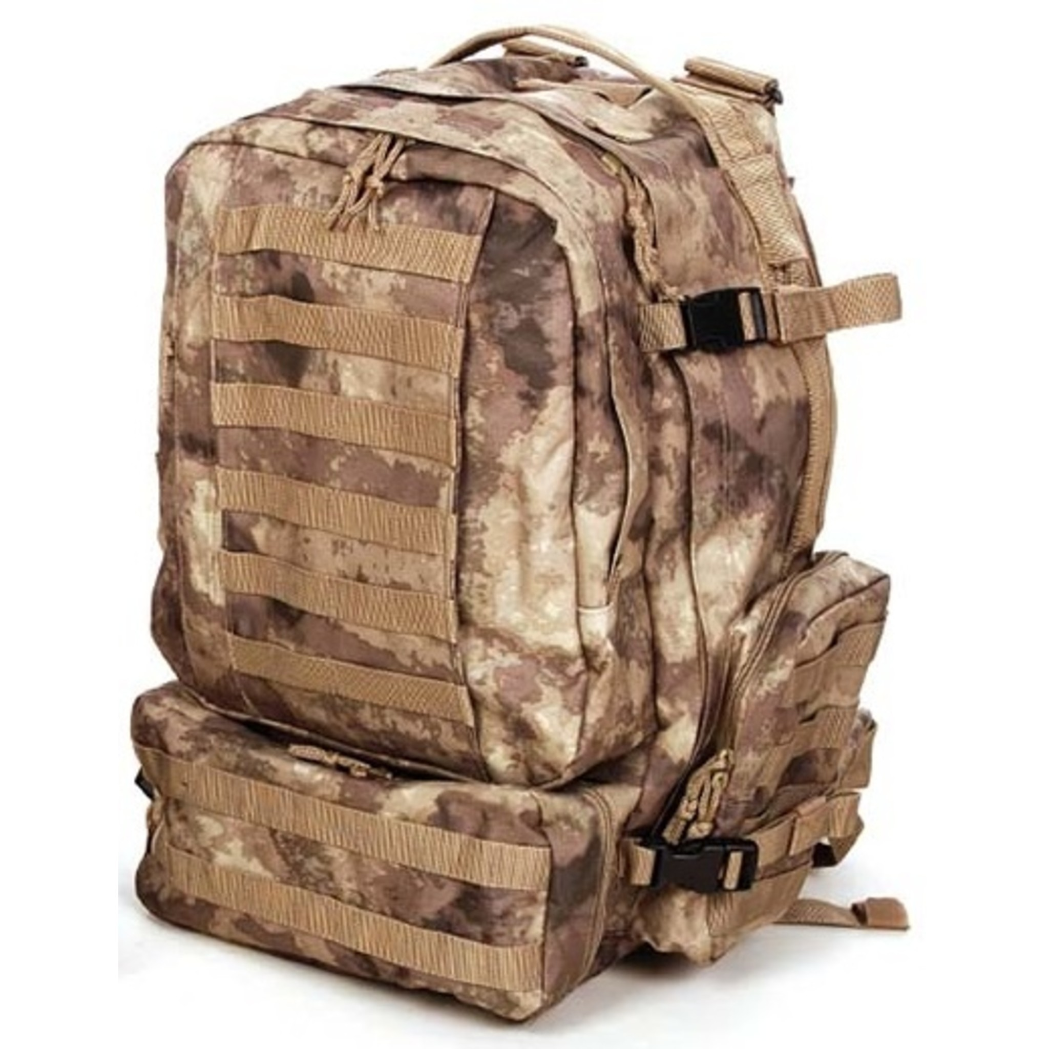 Rugzak assault 3-days - 60 Liter - ICC AU