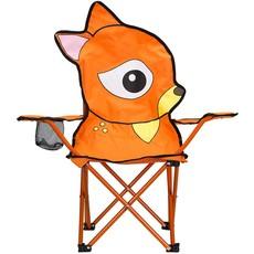 Abbey® Vouwstoel Junior Animal Comic - Hertje
