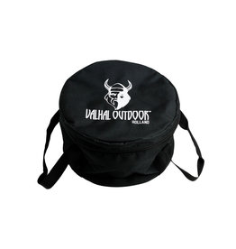 Valhal Outdoor Tas voor Dutch Oven - 6,1 / 8 Liter
