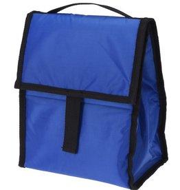 Koeltas Opvouwbaar - Blauw