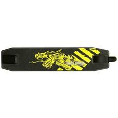 Black Dragon® Stunt Scooter Road Rage - ZWL