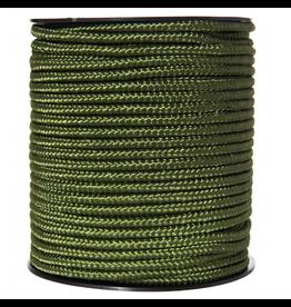 Nylon Touw 5mm 60m - Groen